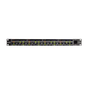 Processador Dinâmico Pcl-4700 - Phonic + Nf + Garantia