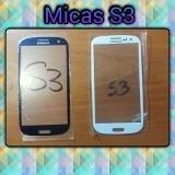 Mica Tactil Pantalla Samsung Galaxy S3 S4 Grande