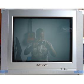 Televisor Hyunday 21 Nuevo Mod. Hf2004 A Estrenar Con C/r