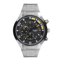 Relógio Orient Mbssc126 Autorizada Orient