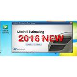 Catalogo Partes Mitchell Ultramate Epc 2016 Todas Marcas