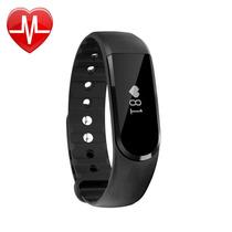 Relógio Bracelete Monitor Cardíaco Letscom