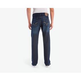 Pantalón Refill Straight Pr-1424922