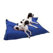 Almofada Cama Cachorros Gatos Impermeável Facil Limpeza Pet