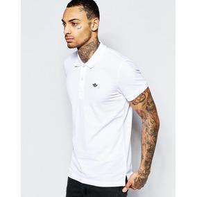Polo Cuello Camisero T Shirt Polera adidas Nike Reebok