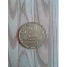 2 Cruzeiros 1954 L50
