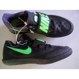 Tenis Atletismo Lanzamiento Disco Bala Martillo,3.5 Mex Nike