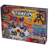 Battle Strikers Metalico/ Beyblade
