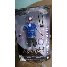 The Joker Arkham Knight Dc Collectibles