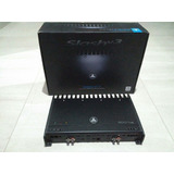 Amplificador Jl Audio Slash 600/1v3 Clase D 600w Rms Hd Xd