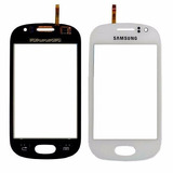 Tela Touch Galaxy Fame Gt S6812 S6810 Samsung