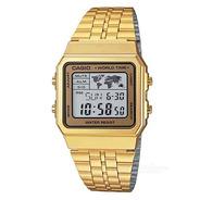 Reloj Casio Vintage A 500wga 9d Casio Shop Oficial
