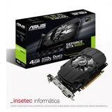 Placa Grafica Asus Strix Gaming Gtx 1050ti 4gb