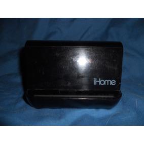 Mini Bocina Ihome De Pilas ( Conección Con Cable Auxiliar )