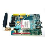 Módulo Sim900 Gsm Gprs Shield Para Arduino, Pic, Raspberry