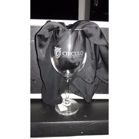 Copon/copa Vino Grabado 490ml, Empresariales, Souvenir
