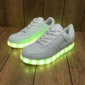 Zapatillas Nike Con Luces Led - Tenis en Mercado Libre Colombia