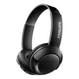 Auriculares Bluetooth Philips Bass Shb3075bk