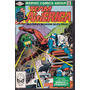 Cómic Original Team America #2 - 1982 Marvel Comics