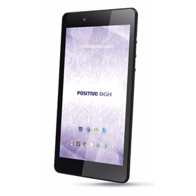 Tablet 8ma-a - Positivo Bgh