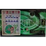 Juego Quimica 2 Laboratorio De 84 Experimentos Envío Gratis