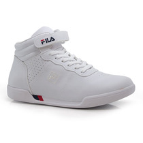 Tênis Fila F-16 High - Way Tenis