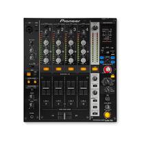 Mixer Pioneer Dj Djm 750k Digital 4 Canais Novo Com Caixa !