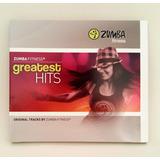 Coletânea 3 Cds Original Zumba Fitness Novo Lacrado.