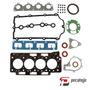 Jogo Kit Juntas Motor Com Retentores Chery Tiggo 2.0 16v