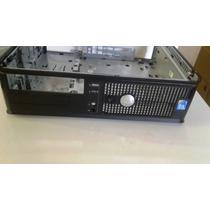 Gabinete Slim Dell Optplex