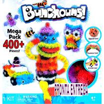 Quebra Cabeça 3d Infatil Thorn Ball Bunchouns Para Crianças