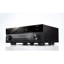 Receiver Yamaha Aventage Rx A860 7.2 4k 3d Wifi Bt Zona 2