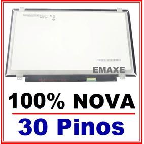 Tela 14.0 Led Slim Lp140wh8 Tp E1 N140bge-e43 30 Pinos Nova