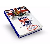Curso De Ingles En 7 Dias Libro Pdf Envio Inmediato Gratis