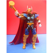 Marvel Universe Beta Ray Bill Wave 18 2012
