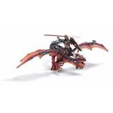 Dragon Con Jinete *envio Gratis