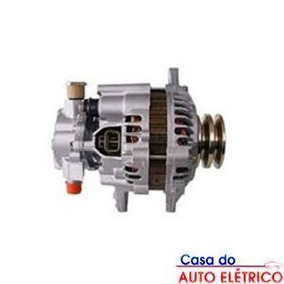 Alternador Amperes L200 1997 A 2007 Zm9020101