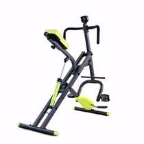 Fit Crunch Evolution Ejercitador Total Fitness Body