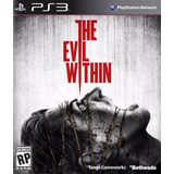 The Evil Within Ps3 .: Ordex :.