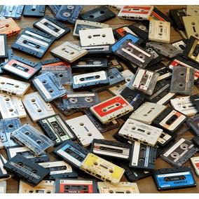 Cassettes Kct Para Decoracion Varios Colores