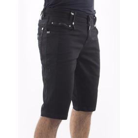 Bermuda Masculino Pit Bull Jeans Ref 22975
