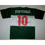 6bfcd1b442 Camisa Palmeiras 1996 2 Semestre - Futebol no Mercado Livre Brasil