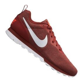 Tenis Nike Md Runner Vermelho - Tênis no Mercado Livre Brasil 257f60caeef4f