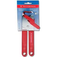 Abrelatas Victorinox Universal Rojo 7.6857 Acero Inoxidable
