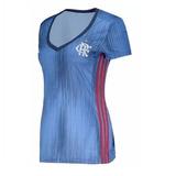 Camisa Flamengo Feminina - Camisa Flamengo Feminina no Mercado Livre ... 77ac904c3e7e2