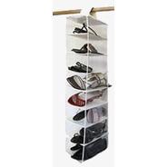 Organizador De Zapatos Para 8 Pares. Colgante