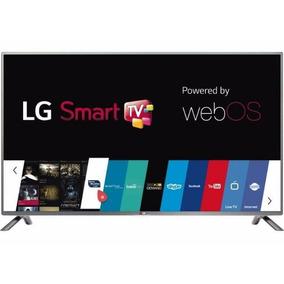 Smart Tv Cinema 3d Led 42 Full Hd Lg 42lb6500 Wi-fi