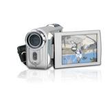 Videocamara Digital Hd 720p Pantalla Lcd De 3 , Gris