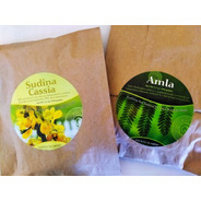 Kit Tratamento Indiano - Amla + Cassia