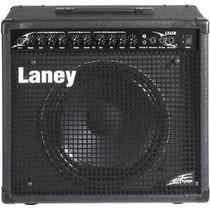 Amplificador Laney Lx65r Guitarra 65 Watts Disquerias Lef